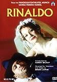 Handel - Rinaldo / Bicket, Daniels, York, Prinzregententheater Munich [DVD] [Import]