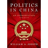 Politics in China: An Introduction