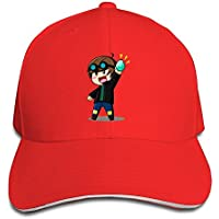 MDLWW HAT ユニセックス・アダルト ユニセックス・キッズ