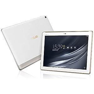 エイスース 10.1型タブレットパソコン ZenPad 10 Wi-Fiモデル(クラシックホワイト) Z301M-WH16