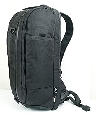 +Design「Balanceダッフルパック L (23L)」防滴仕様高機能バックパック 素材には防弾ベスト用強靱素材「Cordura Ballistic 1680D」、YKK止水ファスナー、YKKプラスチック部品を採用