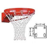 最初チーム壊れない固定バスケットボールゴール