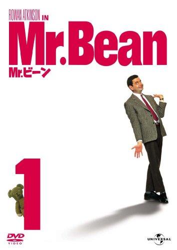 Mr.ビーン Vol.1 【プレミアム・ベスト・コレクション】 [DVD]の詳細を見る