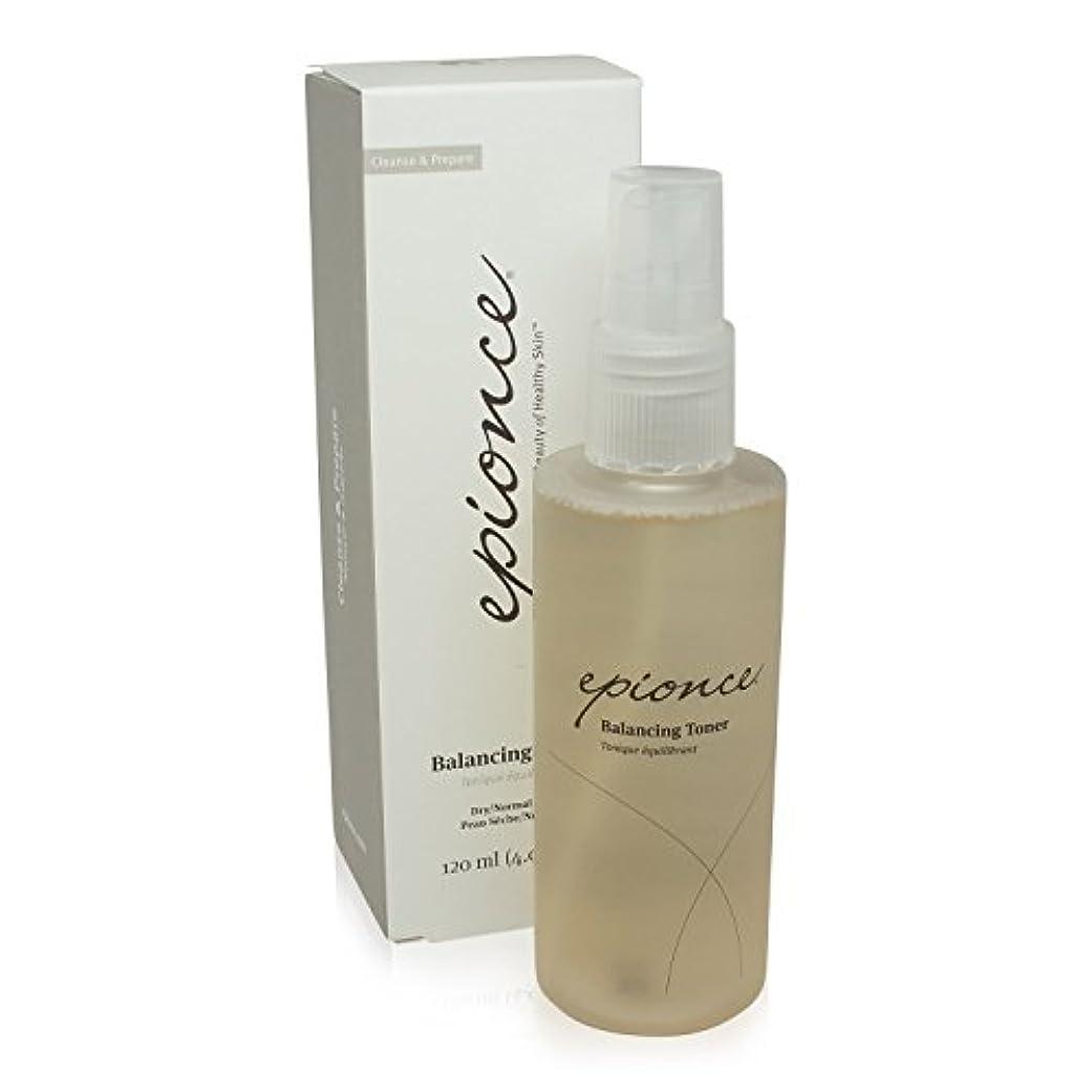 荒野パートナー締め切りEpionce Balancing Toner - For Dry/Sensitive to Normal Skin 120ml/4oz並行輸入品