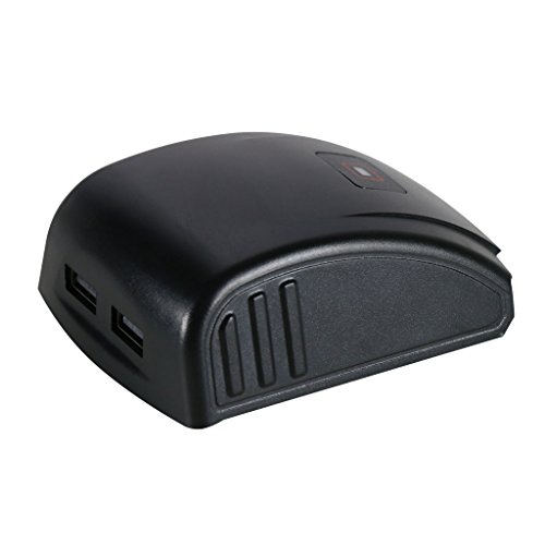 POWERAXIS BOSCH 電動工具バッテリー BAT607 BAT609 USB アダプター