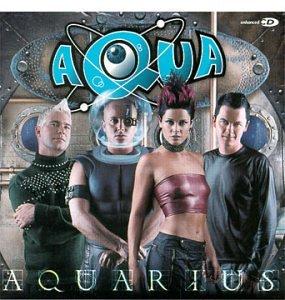 Aquarius(Aqua)