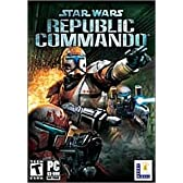 Star Wars: Republic Commando (輸入版)