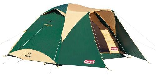 コールマン(Coleman) テント タフワイドドーム4 300 4〜6人用 2000017860