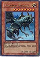 Yu-Gi-Oh! - Phantom Dragon (LODT-EN041) - Light of Destruction - 1st Edition - Ultra Rare