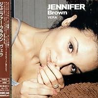 Vera by Jennifer Brown (2000-04-25)