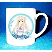 キャラクターマグカップ「この青空に約束を―」羽山海己