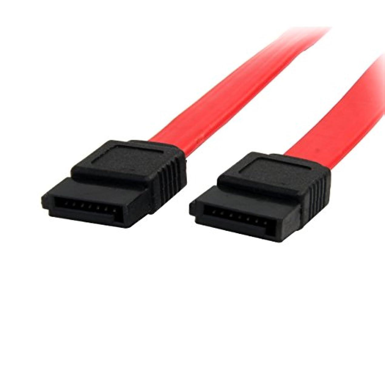 弱まるどういたしまして連合StarTech.com 36in SATA Serial ATA Cable
