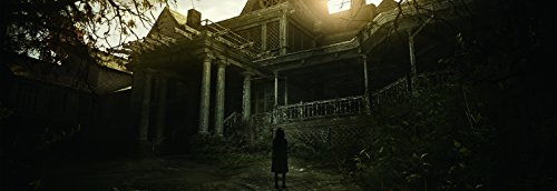 Resident Evil 7 Biohazard 輸
