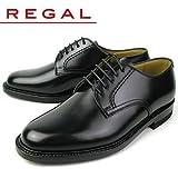 ブラック 26.0cm REGAL リーガル 2504 NA プレーントゥ・ビジネスシューズ