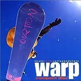warp CD-ROCK