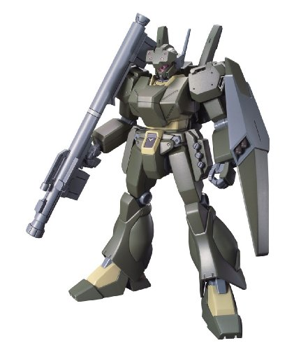 HGUC 1/144 RGM-89 ジェガン(エコーズ仕様) (機動戦士ガンダムUC)