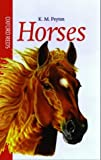 Horses (Oxford Reds)