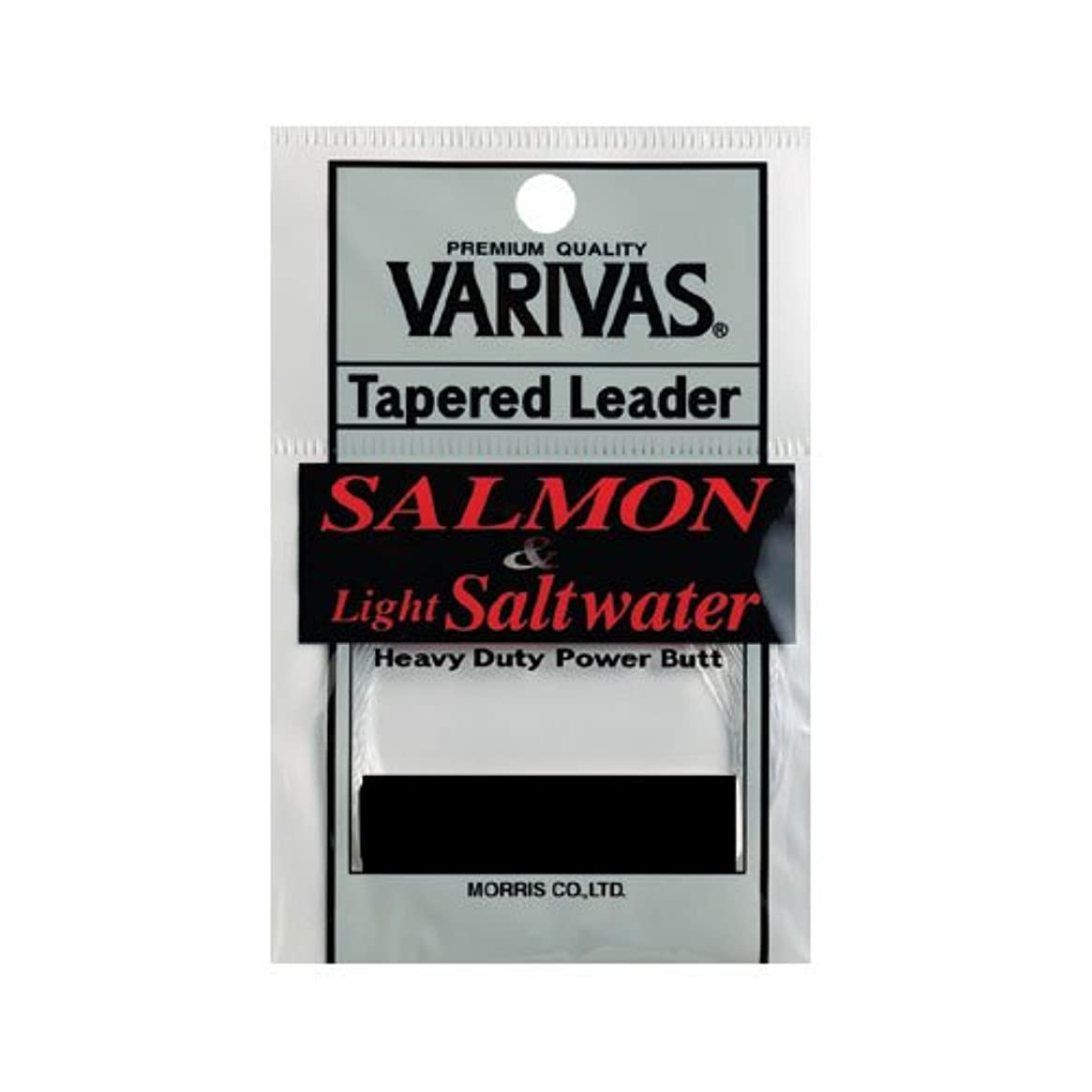 色適性教義VARIVAS(バリバス) ライン サーモン 10FT 6LB(3X)