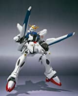 ROBOT魂[SIDE MS] ガンダムF91