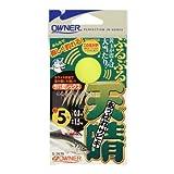 OWNER(オーナー) 天晴サビキ サバ皮レックス 5-0.8-1.5