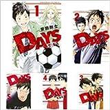 DAYS コミック 1-23巻 セット
