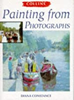 Painting from Photographs