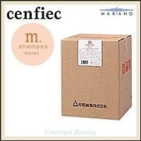 ナカノ センフィーク シャンプー モイスト 10L 【ヘアケア Hair care 中野製薬株式会社 NAKANO】