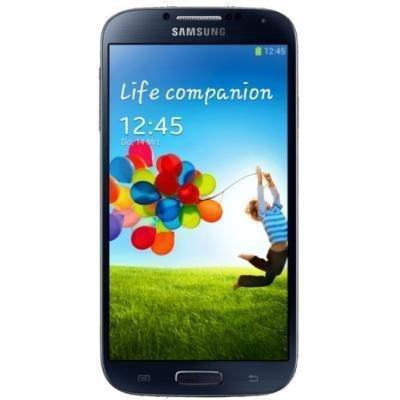 SAMSUNG Samsung GALAXY S4 SHV-E300L Black Mist 32GB韓国版SIMフリー