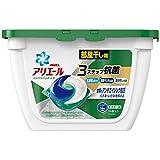 アリエール 洗濯洗剤 ジェルボール リビングドライジェルボール 3D 本体 18個