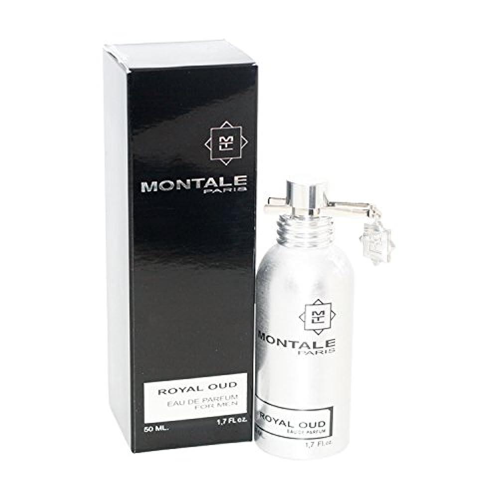 グラフスリッパ文言モンタル Royal Aoud Eau De Parfum Spray 50ml/1.7oz並行輸入品