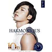 ヒョンビン デビュー10周年記念コレクションDVD「HARMONIOUS-HIS MEMORY HIS STORY SINCE 2002」