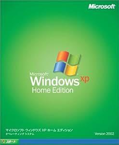Microsoft Windows XP Home Edition