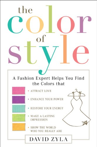 Download Color Your Style: How to Wear Your True Colors (English Edition) B00475AX8S