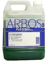 アルボース石鹸液G-N 010204kg / 6-8601-01