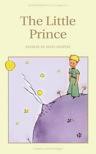 The Little Prince (Wordsworth Collection)の詳細を見る