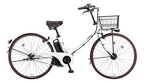 Panasonic(パナソニック) グリッター・A 電動自転車 2016年モデル 8.0Ah 内装3段 BE-ELGL63F 26インチ アクティブホワイト