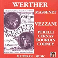 Massenet;Werther