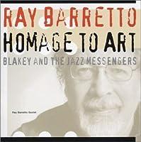 Homage to Art Blakey