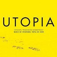Utopia- Original TV Soundtrack