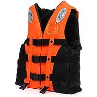 プロフェッショナル大人KidライフジャケットSurvival Suit釣りジャケット
