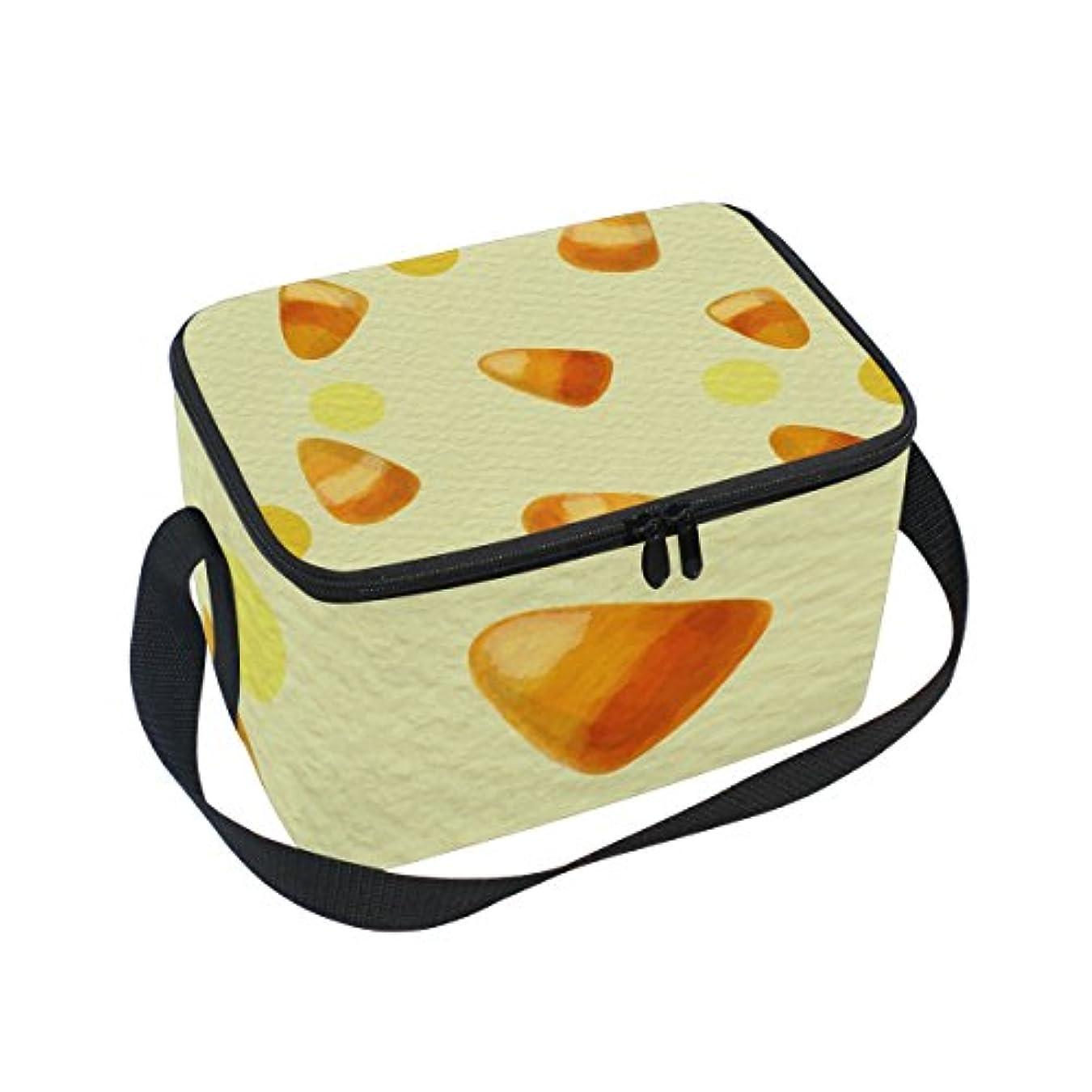 ドナー資格すり減るクーラーバッグ クーラーボックス ソフトクーラ 冷蔵ボックス キャンプ用品 グミ柄 保冷保温 大容量 肩掛け お花見 アウトドア