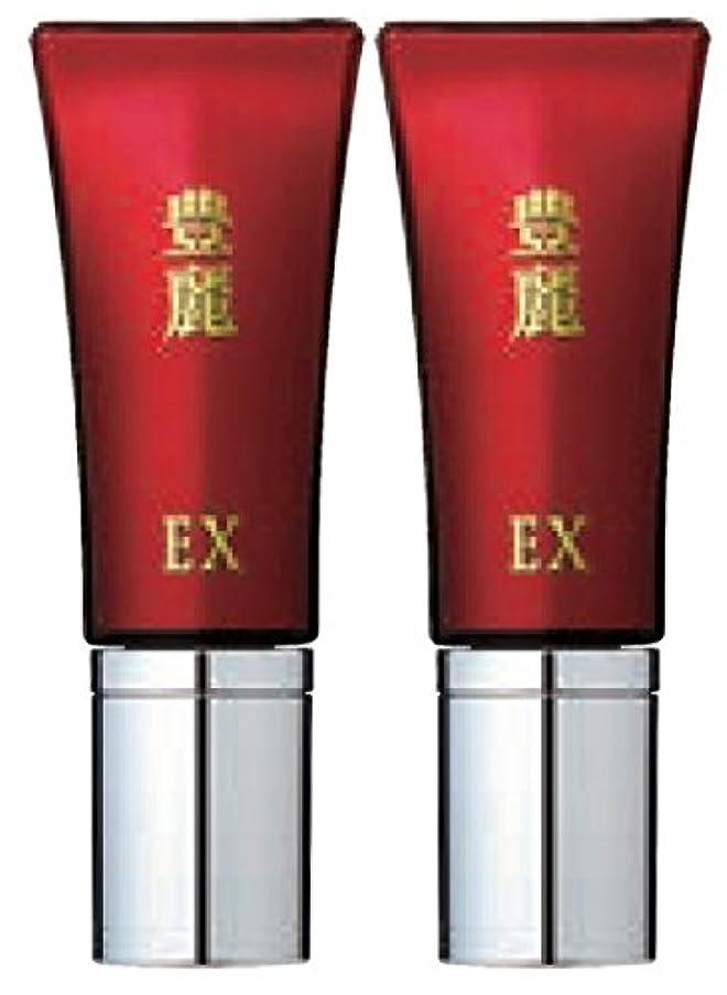 シート誓いポインタ豊麗EX 16g 2本セット TVショッピングで話題のハリ肌美容液