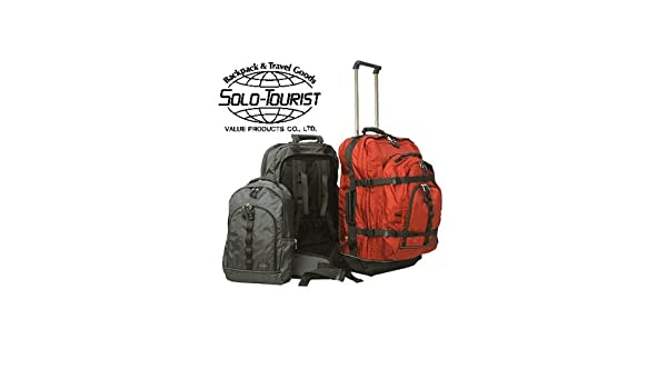 93f3ea76063c Amazon.co.jp: Solo Tourist スイッチパック55 ブラック: ホーム&キッチン