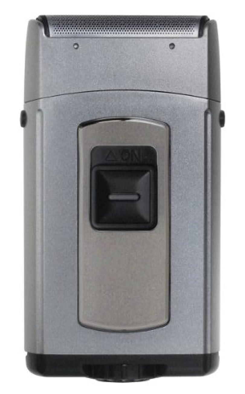 鼻言語学欠伸ロゼンスター 水洗い ポケそり 3枚刃 S-686