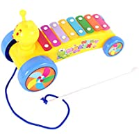 教育おもちゃ、baomabao Kid Wisdom DeveopパズルCarpenterworm音楽楽器誕生日プレゼント