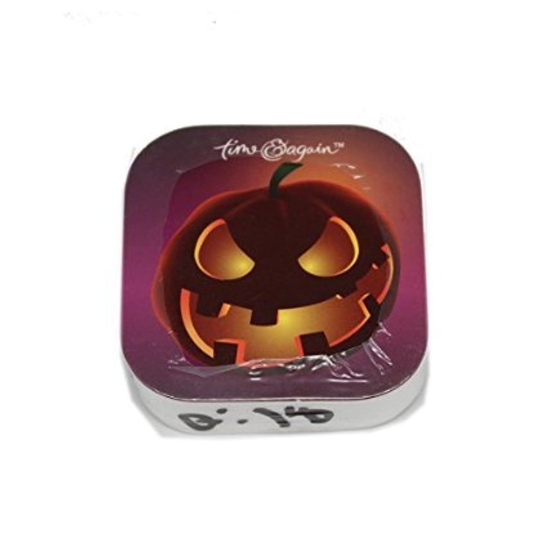 Halloween Jack-O-Lantern Expandable Wash Cloth by Ganzおもちゃ[並行輸入品]