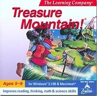 Treasure Mountain (輸入版)
