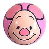 ディズニーコミックボール ピグレット 5インチ