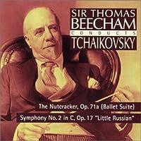 Tchaikovsky: Sym 2/Nutcracker