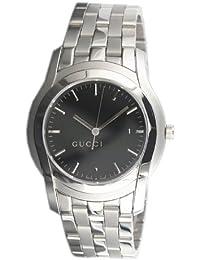 グッチ GUCCI Gクラス 腕時計 YA055211[並行輸入]